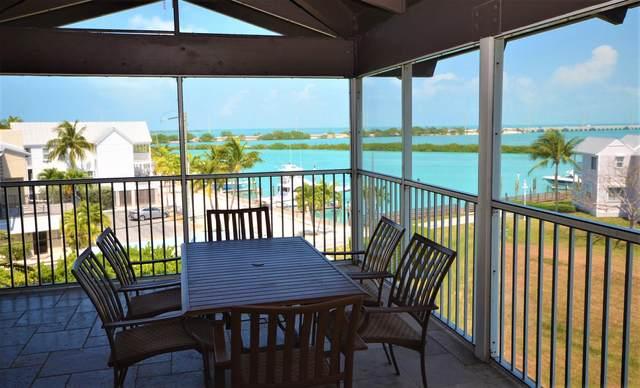 8403 Marina Villa Drive #33050, Duck Key, FL 33050 (MLS #595224) :: The Mullins Team