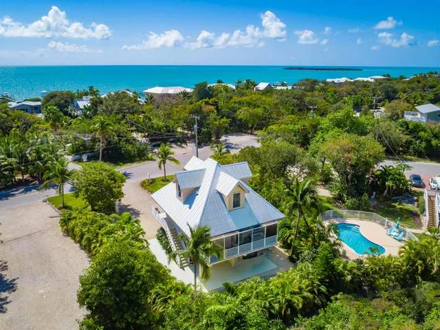 849 E Shore Drive, Summerland Key, FL 33042 (MLS #595227) :: Expert Realty