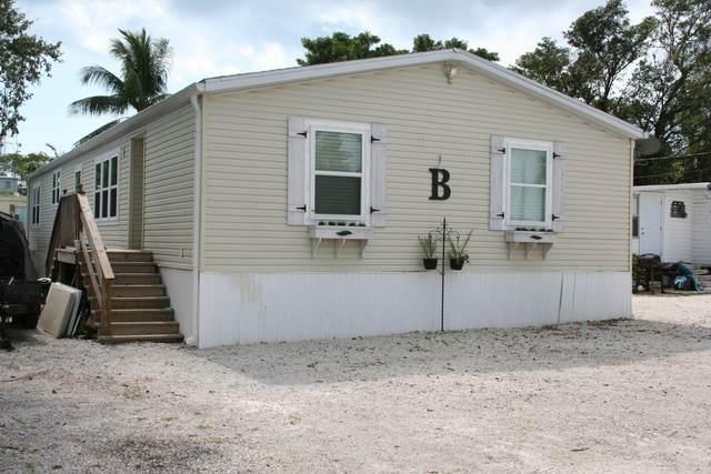945 Plantation Road, Key Largo, FL 33037 (MLS #595228) :: Key West Luxury Real Estate Inc