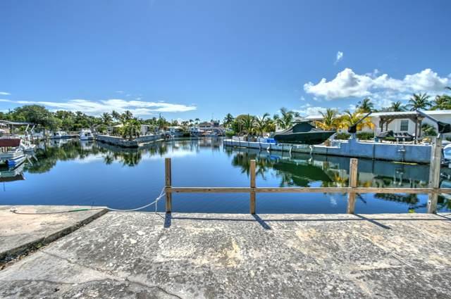 1119 Calder Road, Key Largo, FL 33037 (MLS #595235) :: Key West Luxury Real Estate Inc