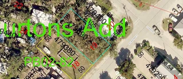 300 Tavernier Street, Key Largo, FL 33070 (MLS #595237) :: Jimmy Lane Home Team