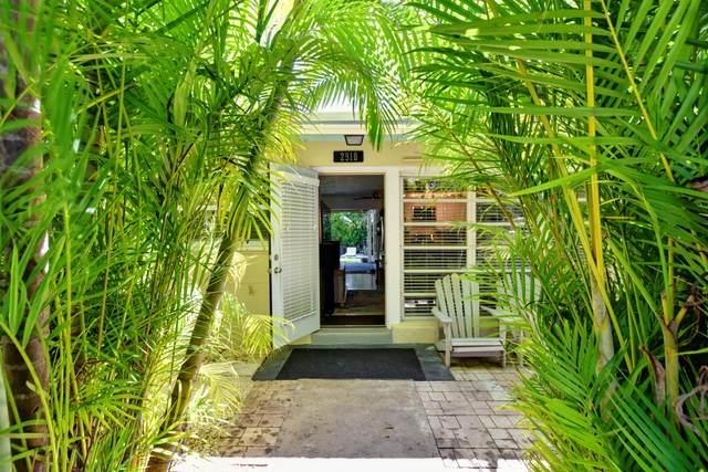 2910 Fogarty Avenue, Key West, FL 33040 (MLS #595242) :: Key West Vacation Properties & Realty