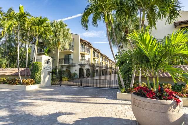1616 Atlantic Boulevard #18, Key West, FL 33040 (MLS #595248) :: Expert Realty