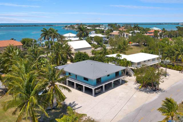 221 Schooner Lane, Duck Key, FL 33050 (MLS #595250) :: Infinity Realty, LLC