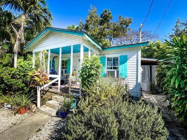 1208 Newton Street, Key West, FL 33040 (MLS #595254) :: Jimmy Lane Home Team