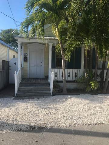 4 Aronovitz Lane, Key West, FL 33040 (MLS #595256) :: Key West Luxury Real Estate Inc
