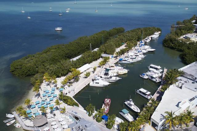 96 Madeira Road #21, Upper Matecumbe Key Islamorada, FL 33036 (MLS #595268) :: Coastal Collection Real Estate Inc.