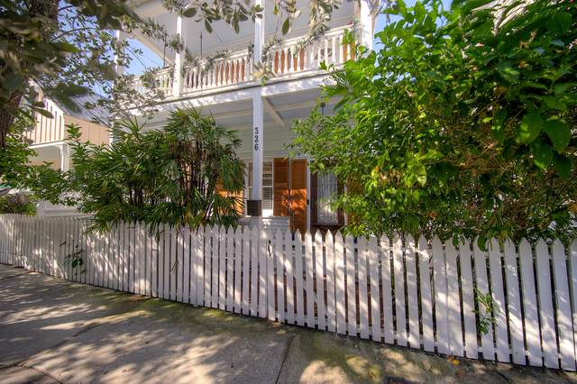 326 William Street, Key West, FL 33040 (MLS #595275) :: Key West Luxury Real Estate Inc