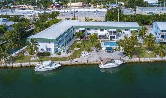 5301 Ocean Terrace #7, Marathon, FL 33050 (MLS #595277) :: Infinity Realty, LLC