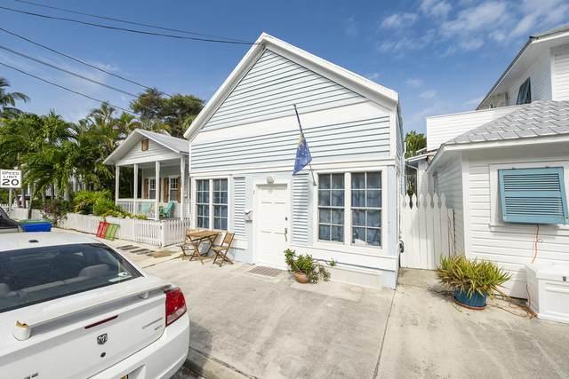 1127 Southard Street, Key West, FL 33040 (MLS #595282) :: Brenda Donnelly Group