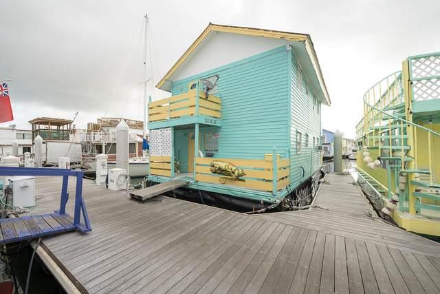 1801 N Roosevelt Boulevard #7, Key West, FL 33040 (MLS #595283) :: Coastal Collection Real Estate Inc.