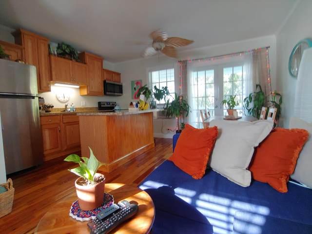 1509 Josephine Street #3, Key West, FL 33040 (MLS #595284) :: Key West Luxury Real Estate Inc
