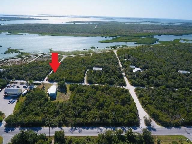 1031 Grand Street, Little Torch Key, FL 33042 (MLS #595287) :: The Mullins Team