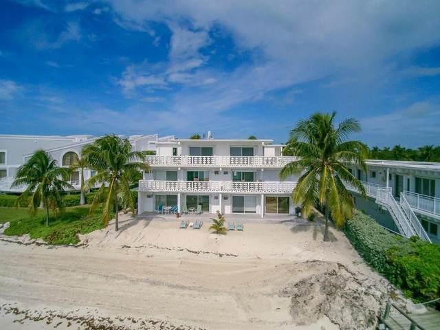 755 W Ocean Drive #3, Key Colony, FL 33051 (MLS #595291) :: Brenda Donnelly Group