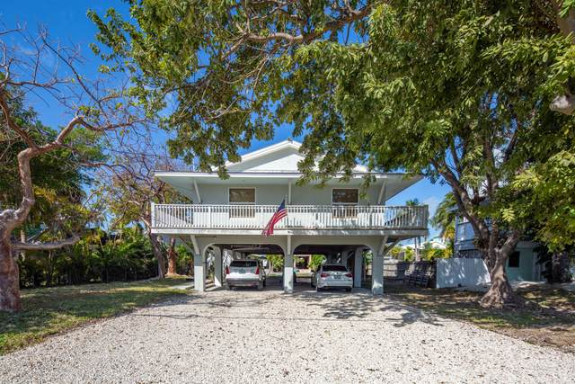 20 Bay Drive, Saddlebunch, FL 33040 (MLS #595292) :: Keys Island Team