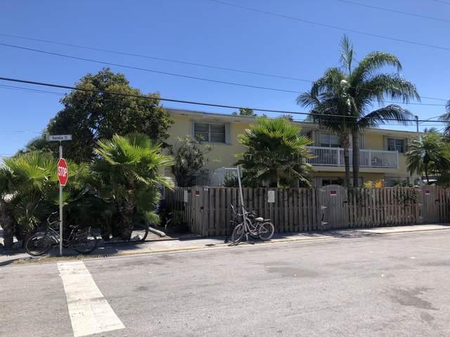 1600 Bertha Street #1, Key West, FL 33040 (MLS #595297) :: Jimmy Lane Home Team