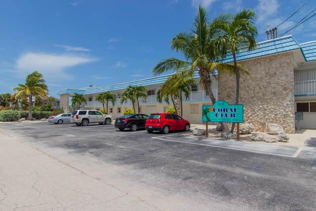 389 N Anglers Drive #207, Marathon, FL 33050 (MLS #595308) :: Jimmy Lane Home Team