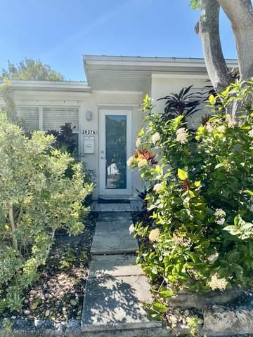 2027 Staples Avenue A, Key West, FL 33040 (MLS #595344) :: Expert Realty