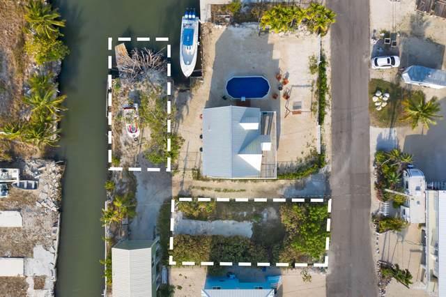 31548 Avenue F, Big Pine Key, FL 33043 (MLS #595347) :: Coastal Collection Real Estate Inc.