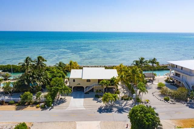 224 W Seaview Circle, Duck Key, FL 33050 (MLS #595348) :: The Mullins Team