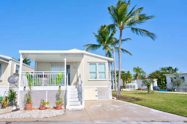 55 Boca Chica Road #446, Big Coppitt, FL 33040 (MLS #595350) :: Key West Vacation Properties & Realty
