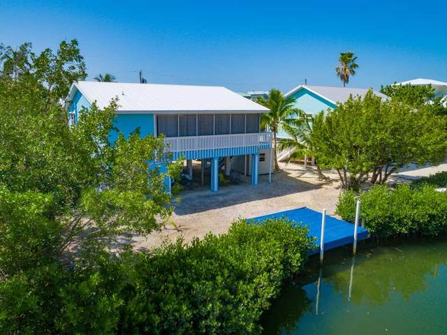 27335 Barbuda Lane, Ramrod Key, FL 33042 (MLS #595353) :: Jimmy Lane Home Team