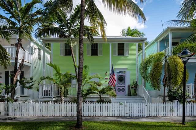 214 Golf Club Drive, Key West, FL 33040 (MLS #595356) :: Brenda Donnelly Group