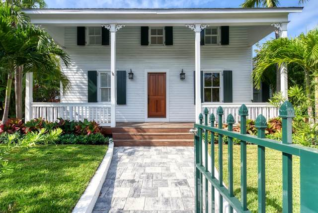 1200 Whitehead Street, Key West, FL 33040 (MLS #595361) :: Key West Vacation Properties & Realty