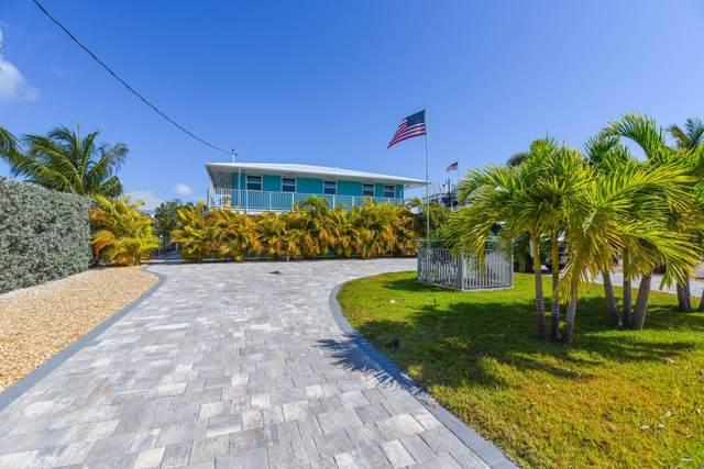 29161 Bougainvillea Lane, Big Pine Key, FL 33043 (MLS #595363) :: Coastal Collection Real Estate Inc.