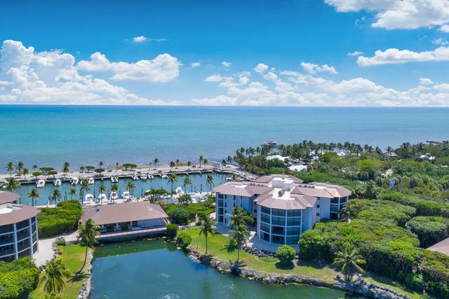 88181 Old Highway C3 & 40' Boat S, Plantation Key, FL 33036 (MLS #595364) :: Jimmy Lane Home Team