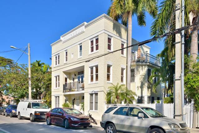 617 Fleming Street #4, Key West, FL 33040 (MLS #595367) :: Key West Luxury Real Estate Inc