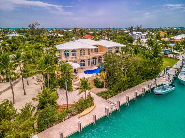 152 N Indies Drive, Duck Key, FL 33050 (MLS #595368) :: Infinity Realty, LLC