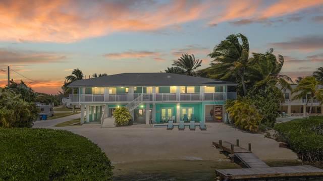 95 Sacarma Drive, Cudjoe Key, FL 33042 (MLS #595372) :: Keys Island Team