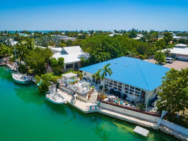 20959 5Th Avenue, Cudjoe Key, FL 33042 (MLS #595377) :: Jimmy Lane Home Team