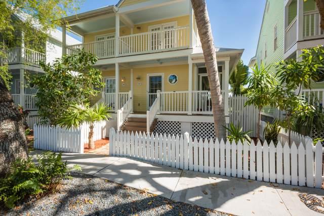 117 Golf Club Drive, Key West, FL 33040 (MLS #595387) :: Brenda Donnelly Group