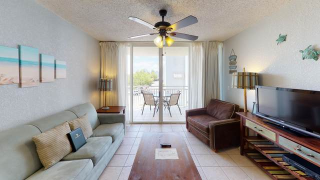 3625 Seaside Drive #25211, Key West, FL 33040 (MLS #595395) :: Key West Vacation Properties & Realty