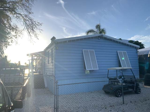 22 Grassy Road, Key Largo, FL 33037 (MLS #595400) :: Jimmy Lane Home Team