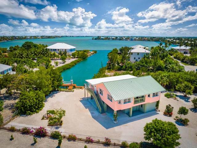 16750 Cypress Road, Sugarloaf Key, FL 33042 (MLS #595402) :: Brenda Donnelly Group