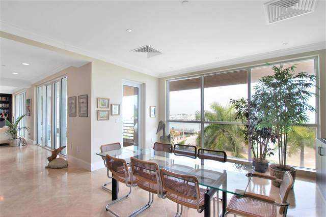 281 Trumbo Road #202, Key West, FL 33040 (MLS #595411) :: Key West Luxury Real Estate Inc