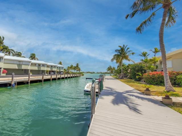 24 Jade Drive #4, Big Coppitt, FL 33040 (MLS #595422) :: Key West Vacation Properties & Realty