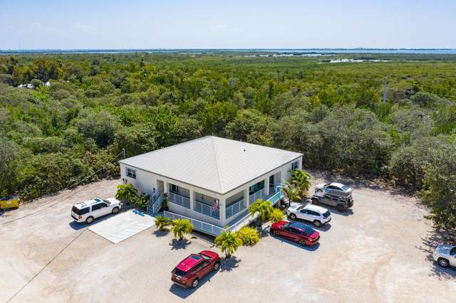 30410 Seagrape Terrace, Big Pine Key, FL 33043 (MLS #595428) :: Jimmy Lane Home Team