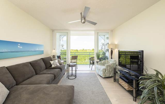 3655 Seaside Drive #427, Key West, FL 33040 (MLS #595430) :: Key West Luxury Real Estate Inc