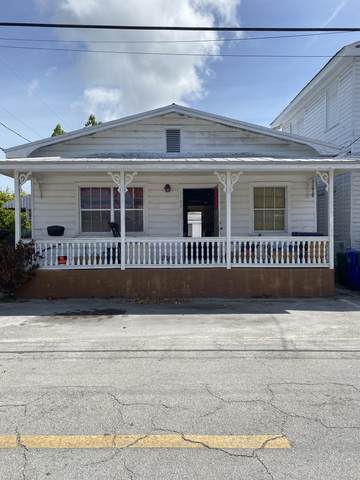 1103 Watson Street, Key West, FL 33040 (MLS #595450) :: Expert Realty
