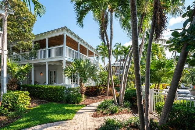 61 Sunset Key Drive, Key West, FL 33040 (MLS #595454) :: Key West Vacation Properties & Realty