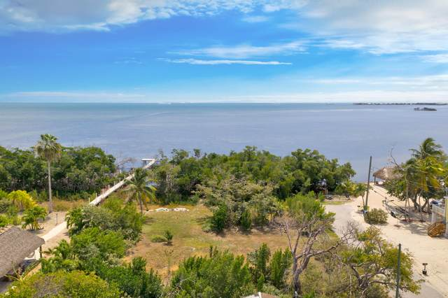 68Th Street Ocean, Marathon, FL 33050 (MLS #595474) :: Brenda Donnelly Group
