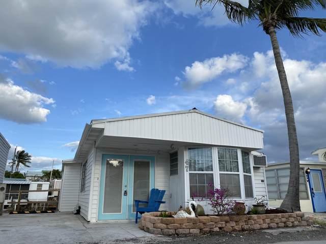 6099 Overseas Highway 47W, Marathon, FL 33050 (MLS #595485) :: Brenda Donnelly Group