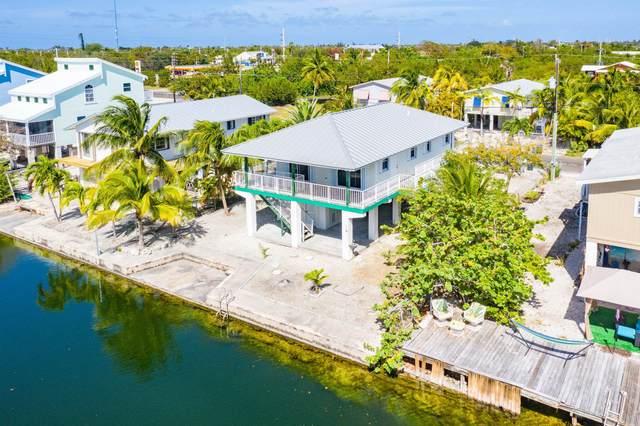 64 Pelican Lane, Big Pine Key, FL 33043 (MLS #595494) :: Keys Island Team