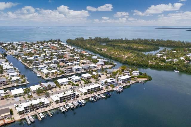 300 El Capitan Drive A-2, Lower Matecumbe, FL 33036 (MLS #595495) :: Jimmy Lane Home Team