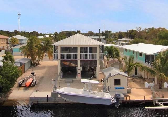 236 Upper Matecumbe Road, Key Largo, FL 33037 (MLS #595497) :: Key West Luxury Real Estate Inc