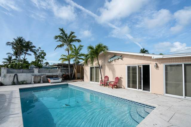 1709 Jamaica Drive, Key West, FL 33040 (MLS #595498) :: Key West Vacation Properties & Realty